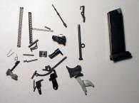 Запчасти и комплектующие для оружия