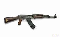 макеты массогабаритные оружия