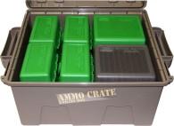 Ящики для боеприпасов